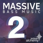 Пресеты Wave Alchemy Massive Bass Music II