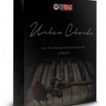 Сэмплы Tru-Urban Urban Chords Piano Loops and Chord Progressions