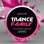 Пресеты Ancore Sounds Trance Family For Spire