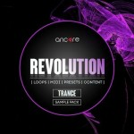 Сэмплы Ancore Sounds Trance Revolution