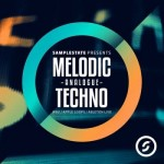 Сэмплы Samplestate Melodic Analogue Techno