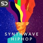 Сэмплы Sample Diggers Synthwave Hip Hop