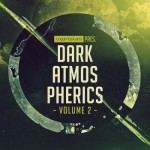 Сэмплы Loopmasters Dark Atmospherics Vol 2