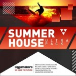 Сэмплы Singomakers Summer House Ultra Pack