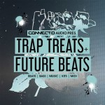 Сэмплы CONNECTD Audio Trap Treats and Future Beats
