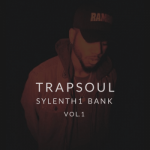 Пресеты The Producer's Trap Soul Vol. 1 Sylenth Preset Bank