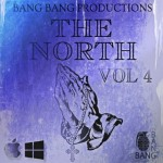 Сэмплы Bang Bang Productions The North Vol 4