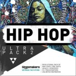 Сэмплы Singomakers Hip Hop Ultra Pack 2