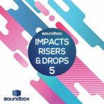 Сэмплы эффектов - Soundbox Impacts Risers and Drops 5