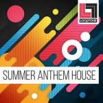 Сэмплы Looptone Summer Anthem House