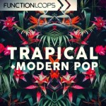 Сэмплы Function Loops Trapical and Modern Pop