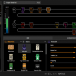 Line6 Helix Native v3.0.1 x64