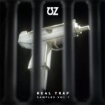 Сэмплы UZ Real Trap Samples Vol.1