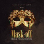 Сэмплы Rebel Nation Audio Mask-Off Special Toolbox Edition
