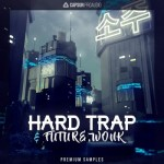 Сэмплы CAPSUN ProAudio Hard Trap and Future Wonk