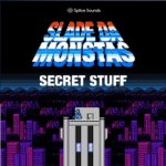 Сэмплы Splice Sounds Slade Da Monsta's Secret Stuff