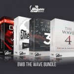 Сэмплы BigWhite Beatz BWB THE WAVE Vol 1-4
