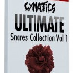 Сэмплы Cymatics Ultimate Snares Collection Vol.1