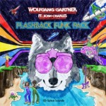 "Сэмплы Splice Sounds Wolfgang Gartner ""Flashback Funk Pack"" feat. Josh Charles"
