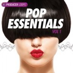 Сэмплы Producer Loops Pop Essentials Vol 1