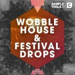 Сэмплы Cr2 Records Wobble House and Festival Drops