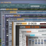 SuperWave Plugins Bundle v1.1.0 x86 x64