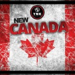 Сэмплы YnK Audio New Canada