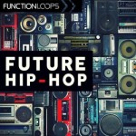 Сэмплы Function Loops Future Hip Hop