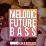 Сэмплы Audentity Records Melodic Future Bass