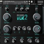 Red Sounds VOX Engine 2 (KONTAKT)