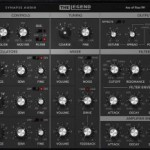 Synapse Audio The Legend v1.3.1 x86 x64