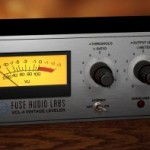 Fuse Audio Labs VCL-4 v1.2.0 x86 x64