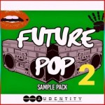 Сэмплы Audentity Records FUTURE POP 2