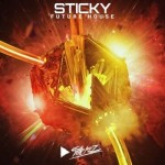 Сэмплы StiickzZ Sticky Future House