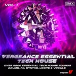Сэмплы Vengeance Essential Tech House Vol.1