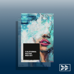 MIDI файлы - Ibeenart California Water MIDI Kit