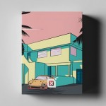 Сэмплы TheBeatPlug Vice City Drum Kit