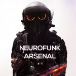 Сэмплы Ghosthack Neurofunk Arsenal