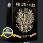 Сэмплы Ghosthack The Drum Hero Volume 2