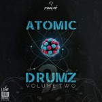 Сэмплы Fouche Atomic Drumz Vol.2