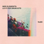 Сэмплы Sample Magic Lo-Fi Pop Drum Kits