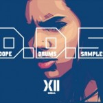 Сэмплы Dinma Beats Dope Drums Samples XII
