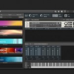 Native Instruments Kontakt 6 v6.2.2 x86 x64
