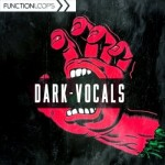 Сэмплы Function Loops Dark Vocals