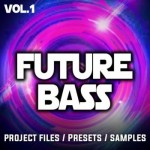 Сэмплы Ultrasonic - Future Bass Sample Pack Vol.1