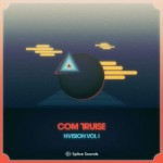 Сэмплы Splice Com Truise: Nvision Pack