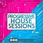 Сэмплы Audentity Records Progressive House Sessions