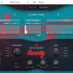 UJAM Virtual Bassist ROWDY v2.1.1 x64