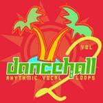 Сэмплы HQO Dancehall Rhythmic Vocal Loops Vol.2