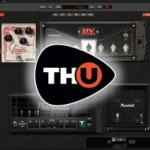 Overloud TH-U Complete v1.1.6 x64